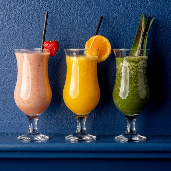 Copper House Bar – Smoothies