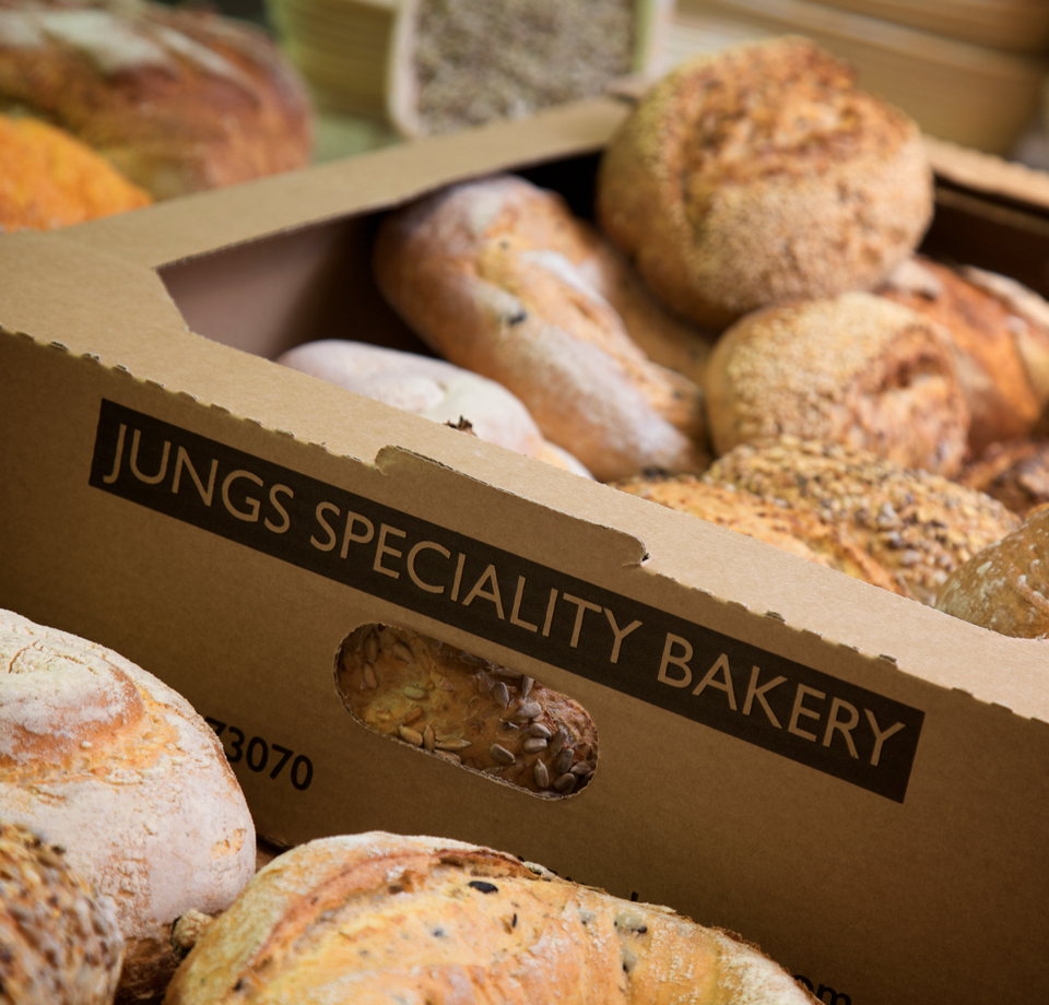 Jungs Speciality Bakery – Bread
