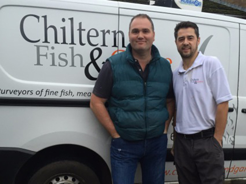 Chiltern Fish and Game